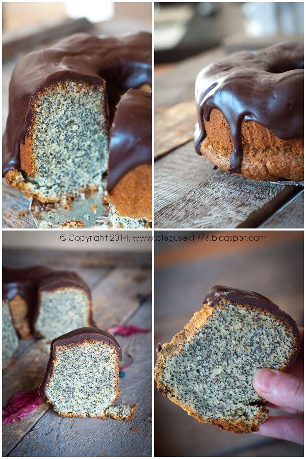 Babka makowa #babka #wielkanoc #cake