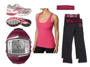 #8-Cute outfit to workout in-Workout gear #readypac and #fit&fresh