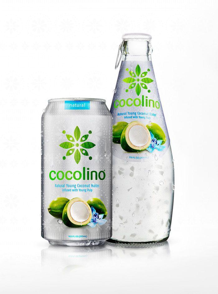 cocolino / coconut water
