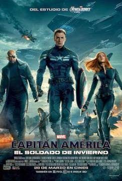El Capitán América trata de llevar una vida tranquila en Washington D.C como Steve Rogers, algo que decidió tras lo que pasó en Nueva York con los vengadores. Se está tratando de adaptar a una vida sin sobresaltos, pero lo cierto es que no le resulta nada fácil. Su intento de vida tranquila se termina cuando un amigo de la S.H.I.E.L.D es atacado, algo que salpica a Steve aunque él no quiere tener nada que ver con ese mundo, del que se había retirado.