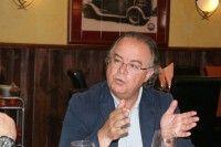 A bit of Everything: Agustín Muñoz Sanz:  Aunque sean soberanos los emp...