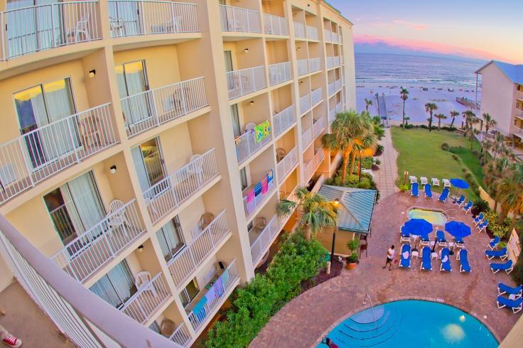77 best travel gulf shores al images on pinterest - Hilton garden inn orange park fl ...