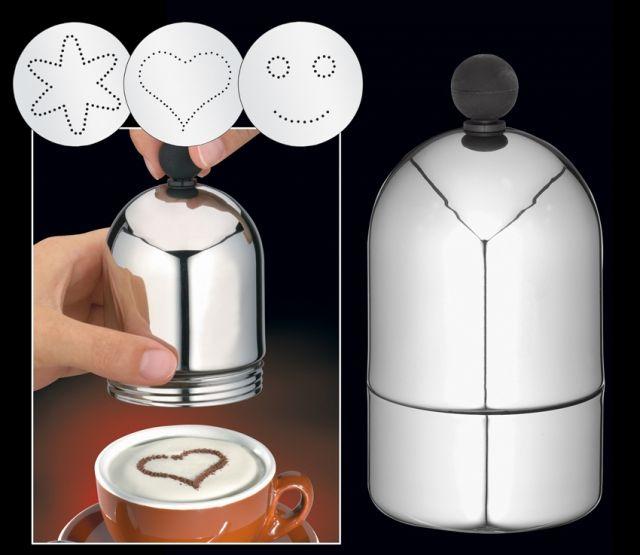 Dekorator do cappuccino