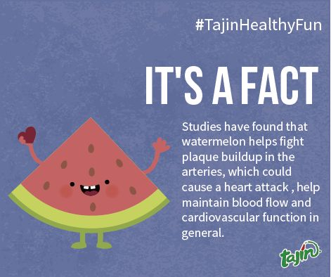 Did you know the benefits of eating watermelon?