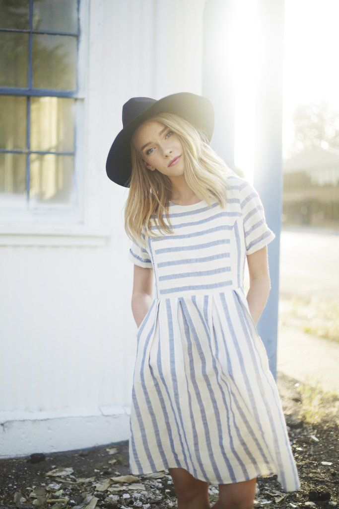 Best 25+ Striped Linen Ideas On Pinterest
