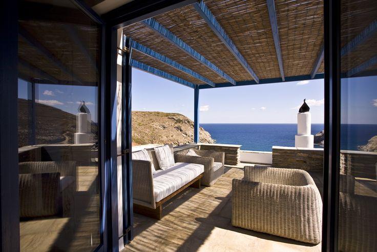 Aegea Blue Cycladic Resort - Honeymoon Suite