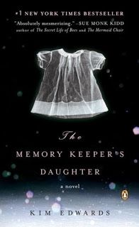 The Koala Bear Writer: Book Review: The Memory Keeper's Daughter is a story about a girl with Down's Syndrome