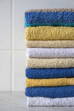Awesome website on cleaning naturally and getting the smells out of laundry!