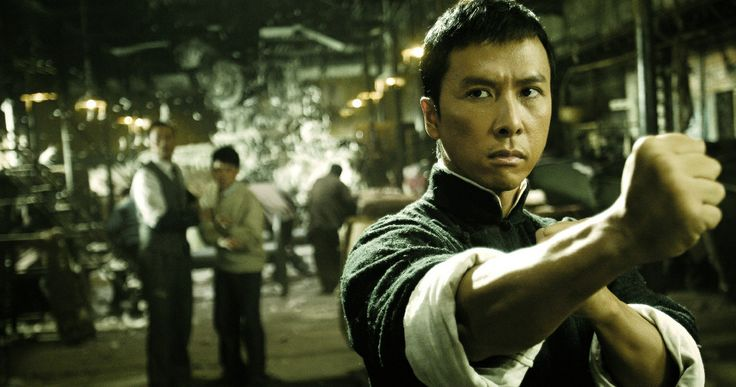 'Crouching Tiger Hidden Dragon II: The Green Destiny' Gets Donnie Yen -- Woo-ping Yuen will be directing the action sequel from a John Fusco script. The Weinstein Company is producing. -- http://www.movieweb.com/news/crouching-tiger-hidden-dragon-ii-the-green-destiny-gets-donnie-yen