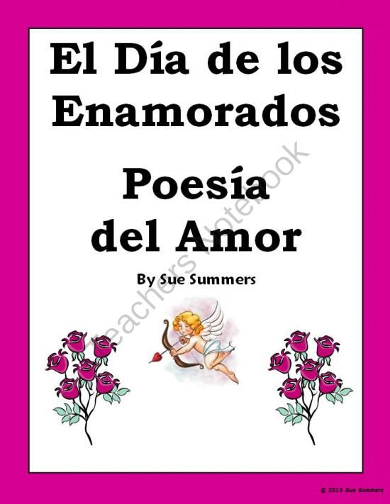 Spanish Love Quotes And Poems For Him Her: 25+ Great Ideas About Love Poems In Spanish On Pinterest