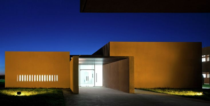 Gallery of Technology School of Guelmim / Saad El Kabbaj + Driss Kettani + Mohamed Amine Siana - 16