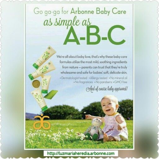 1000 Images About Arbonne Baby Products On Pinterest