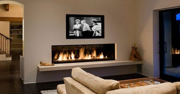 Fireplaces, Rocks and Galleries on Pinterest