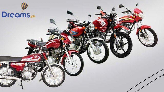 Yamaha Ybr Z 125 And Ybr G 125cc Motorcycles On Easy Installments