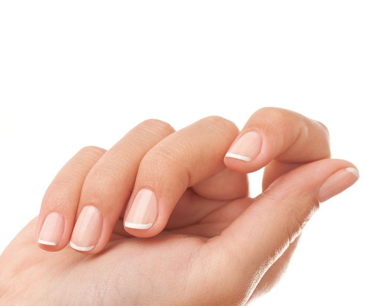 Znalezione obrazy dla zapytania beauty natural nails hand