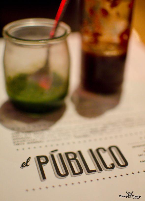 El Publico, Highgate   Gluten Free Food & Travel Perth   Mexican Street Food   Tequila Bar