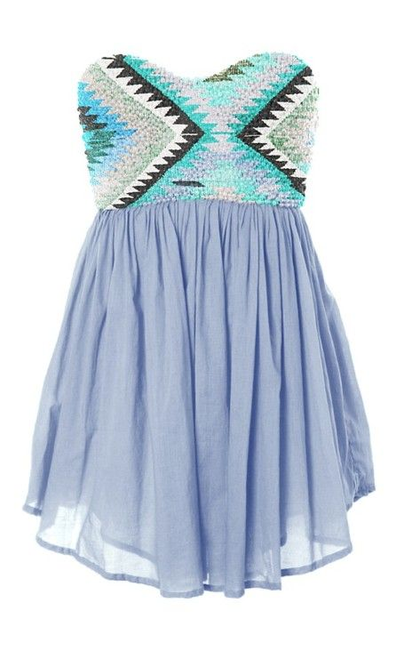 I need this: Summer Dresses, Fashion, Style, Cute Dresses, Color, Clothes, Dream Closet, Things