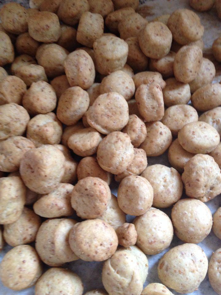 Quelitas o galletes d inca