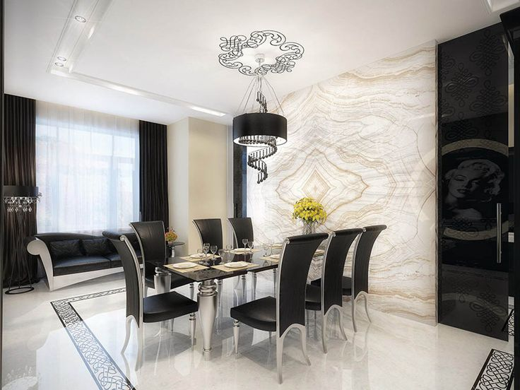 How To Get A Comfortable Dining Room Chairs