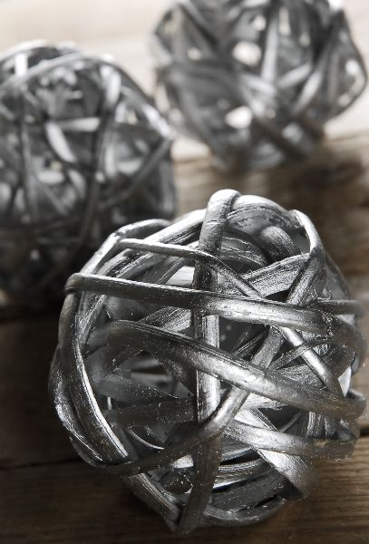 Decorative Balls Australia 97 Best Ball Ornaments  Natural Materials Images On Pinterest