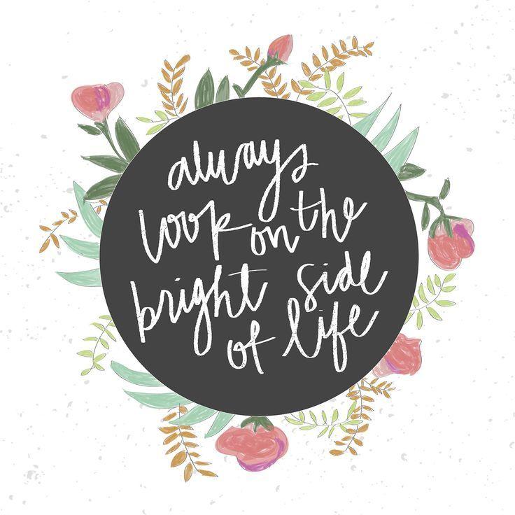 Sobre ser otimista