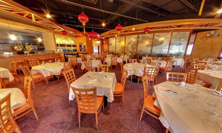 Restaurants in Hyde Park Tampa FL   Photo News 247