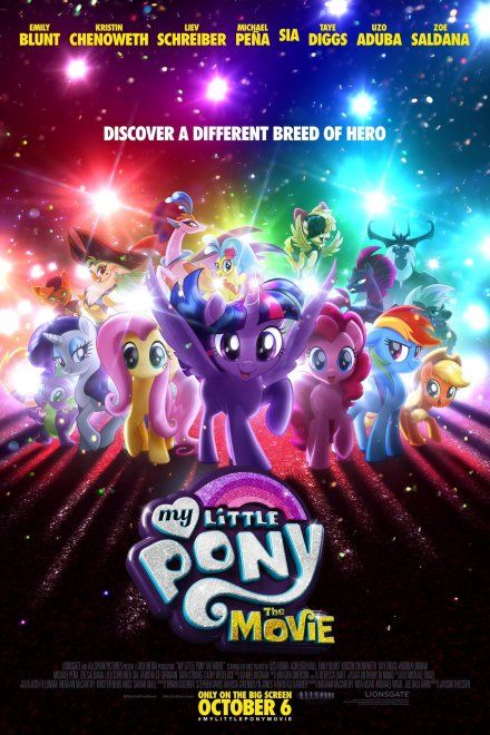My Little Pony: The Movie - Free Download HD Version, Free Streaming, Watch Full Movie  #watchmovie #watchmoviefree #watchmovieonline #fullmovieonline #freemovieonline #topmovies #boxoffice #mostwatchedmovies
