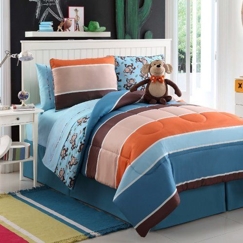 Little Boys Bed: 17 Best Images About Boys Bedding Ideas On Pinterest