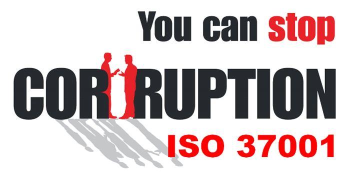 Perkecil Suap Dengan ISO 37001