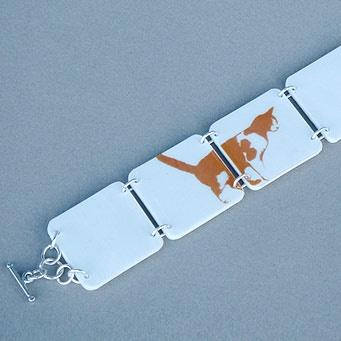 how to make a shrinky dink bracelet