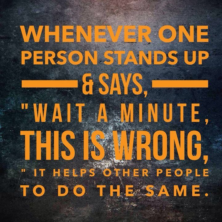 Don't be a bystander. Together we can STOMP OUT Bullying!