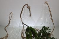 Hanging / Decorative Glass - Super Floral Distributors - Decor, Floral accessories and Crafters accessories in Cape Town