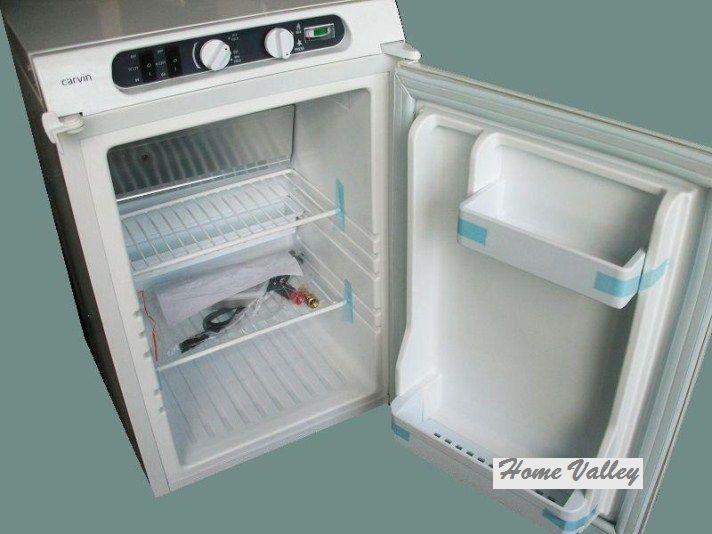 Caravan Motorhome Leisure 3 Way Absorption fridge New