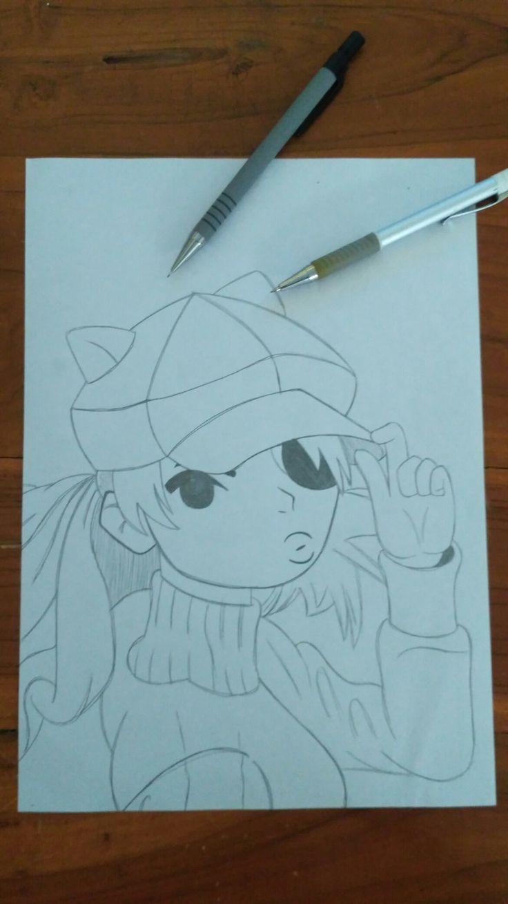 Draw 7
