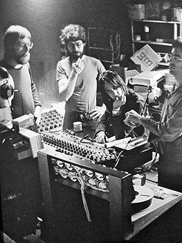 the band with todd rundgren 1970