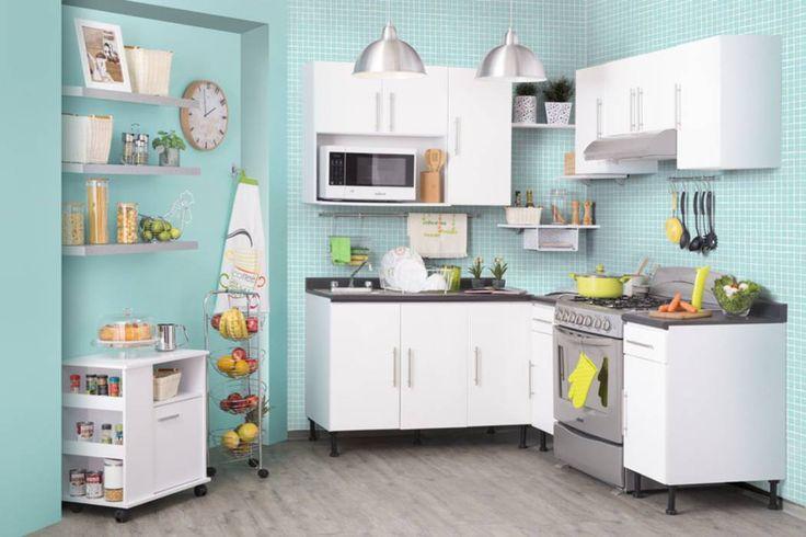 Cocinas de estilo Moderno por Idea Interior