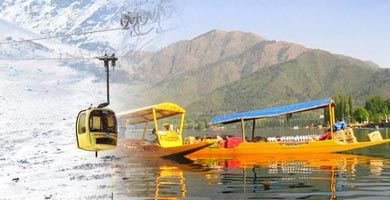 Kashmir Tour Packages - http://www.discover-india.in/kashmir-tours/