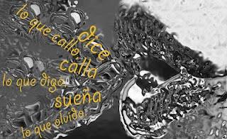 """""""Sueña lo que olvido"""" del poema Decir: Hacer de Octavio Paz"""