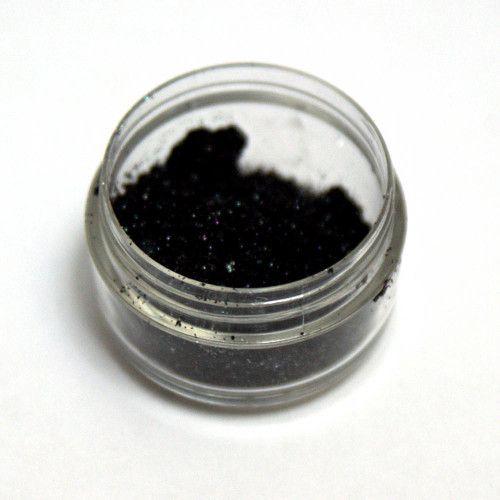 Beauty DIY - Easy Handmade Black Shadow Liner Recipe