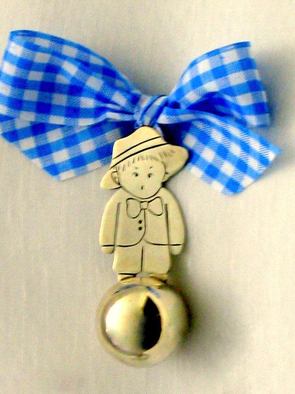 handmade rattle boy by KORMENTZACREATIONS on Etsy