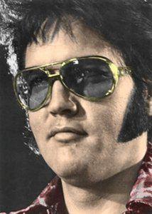 RIP Peace: Elvis Presley January 8, 1935- January 16, 1977