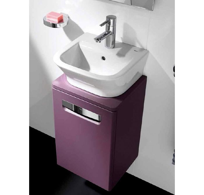 Picture Collection Website Roca The Gap Basin Unit Grape Buy Bathroom Vanity Units u Basin Units