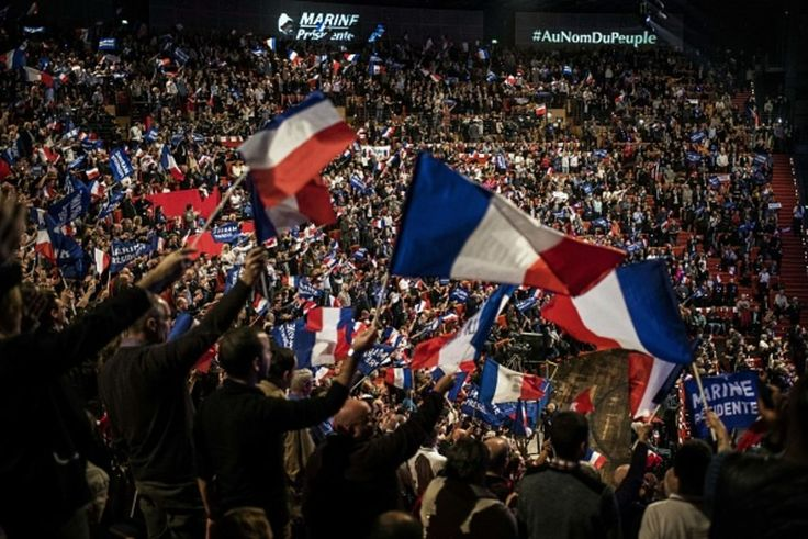 All three front-runners in the French presidential race face accusations and scandals.