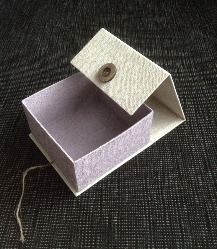 A personal favourite from my Etsy shop https://www.etsy.com/listing/255172870/cardboard-box-gift-box-handmade-gift-box
