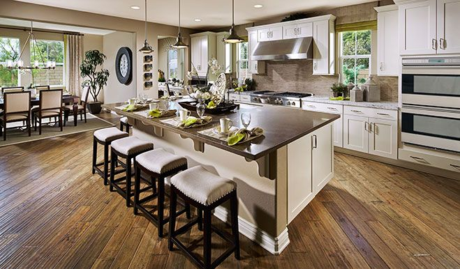 Richmond American Homes Kitchens And New Homes On Pinterest