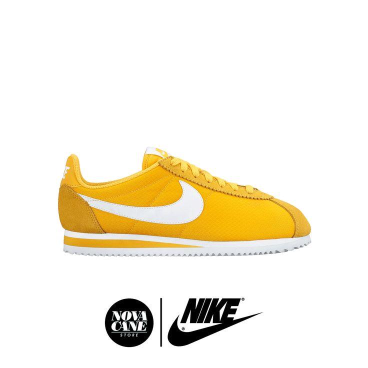 Nike Classics Cortez x Novacane Store