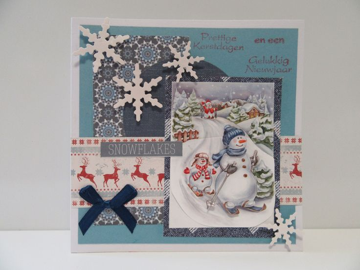 """""""Kerst"""" door Sylvia H."""