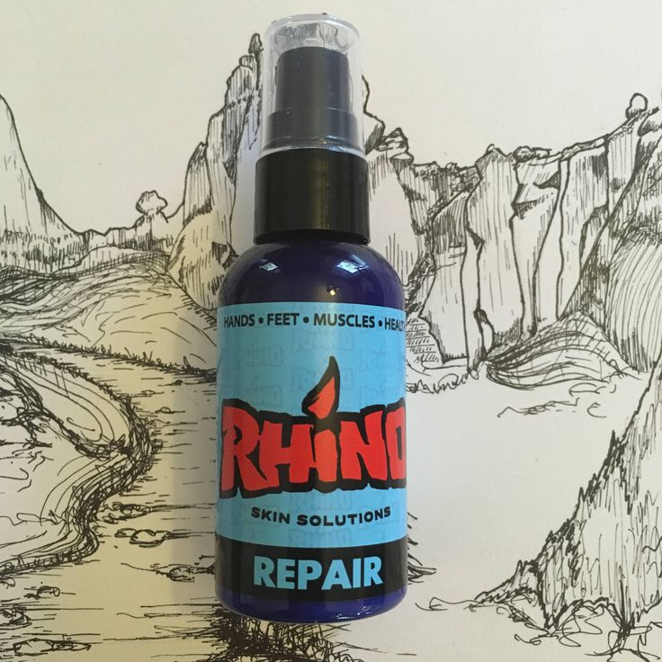 Non-Greasy Skin Repair Cream. Hand Made w/ Earth Grown Ingredients. by RhinoSkinSolutions on Etsy