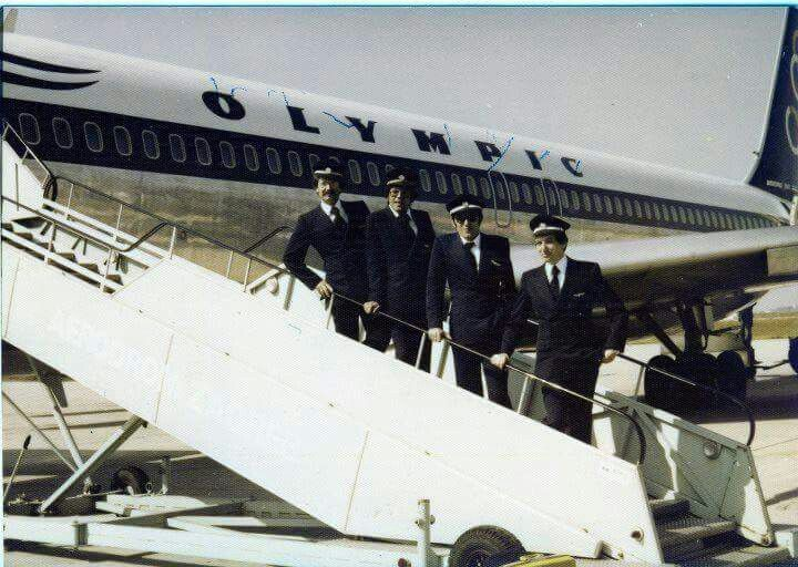 Olympic Airways