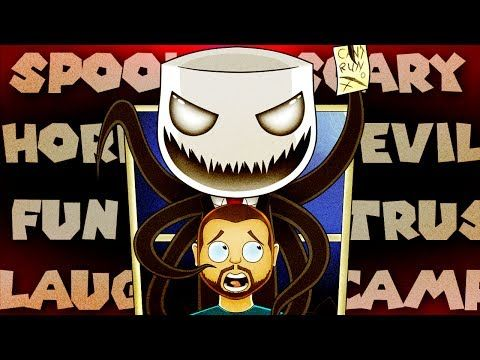 SeaNanners and Chilled get some Alone Time (Spooky, Scary, Funny) - http://geekstumbles.com/funny/funny-videos/seananners-and-chilled-get-some-alone-time-spooky-scary-funny/